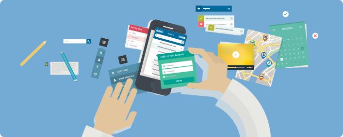 Mobile & Tablet - Lydrasoft delivers innovative 3GPP IMS