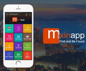 Mixin App