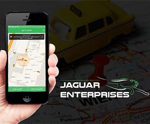 Taxi App – An Uber Clone