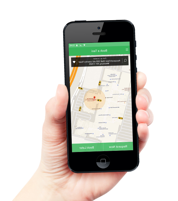 Taxi App – An Uber Clone - Lydrasoft delivers innovative